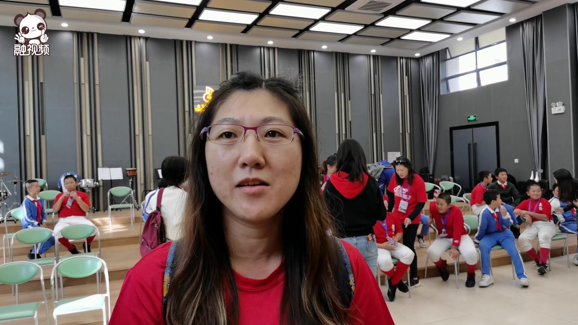 台湾东园小学家长初到大陆:比想象中更舒服图片