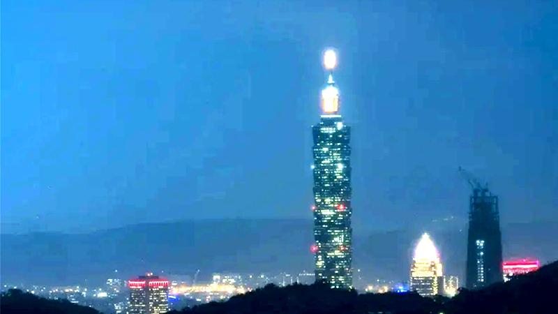 """中国国民党主席称""""大陆是台湾主要威胁"""" 国台办不点名回应"""