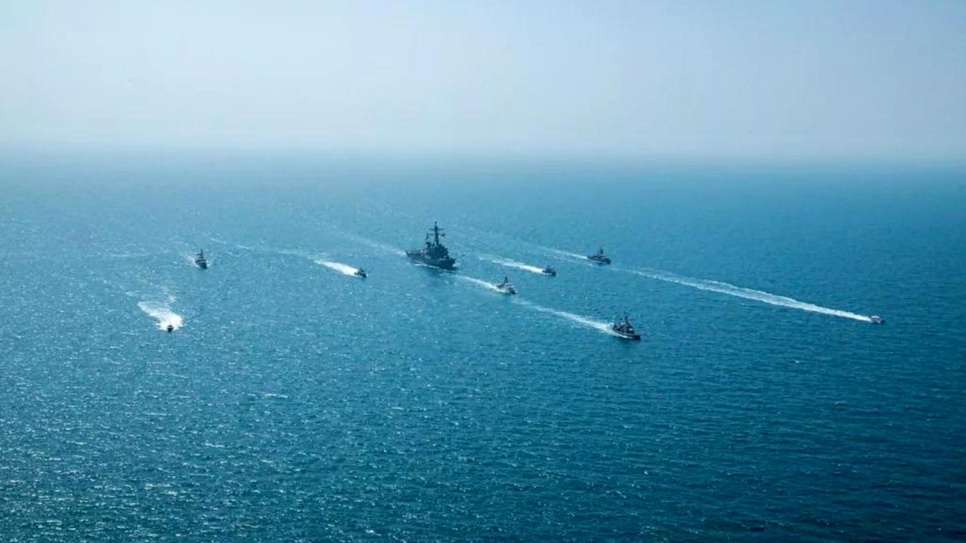 台媒关心大陆如何让台海避免战争 国台办:最好的方法是…图片