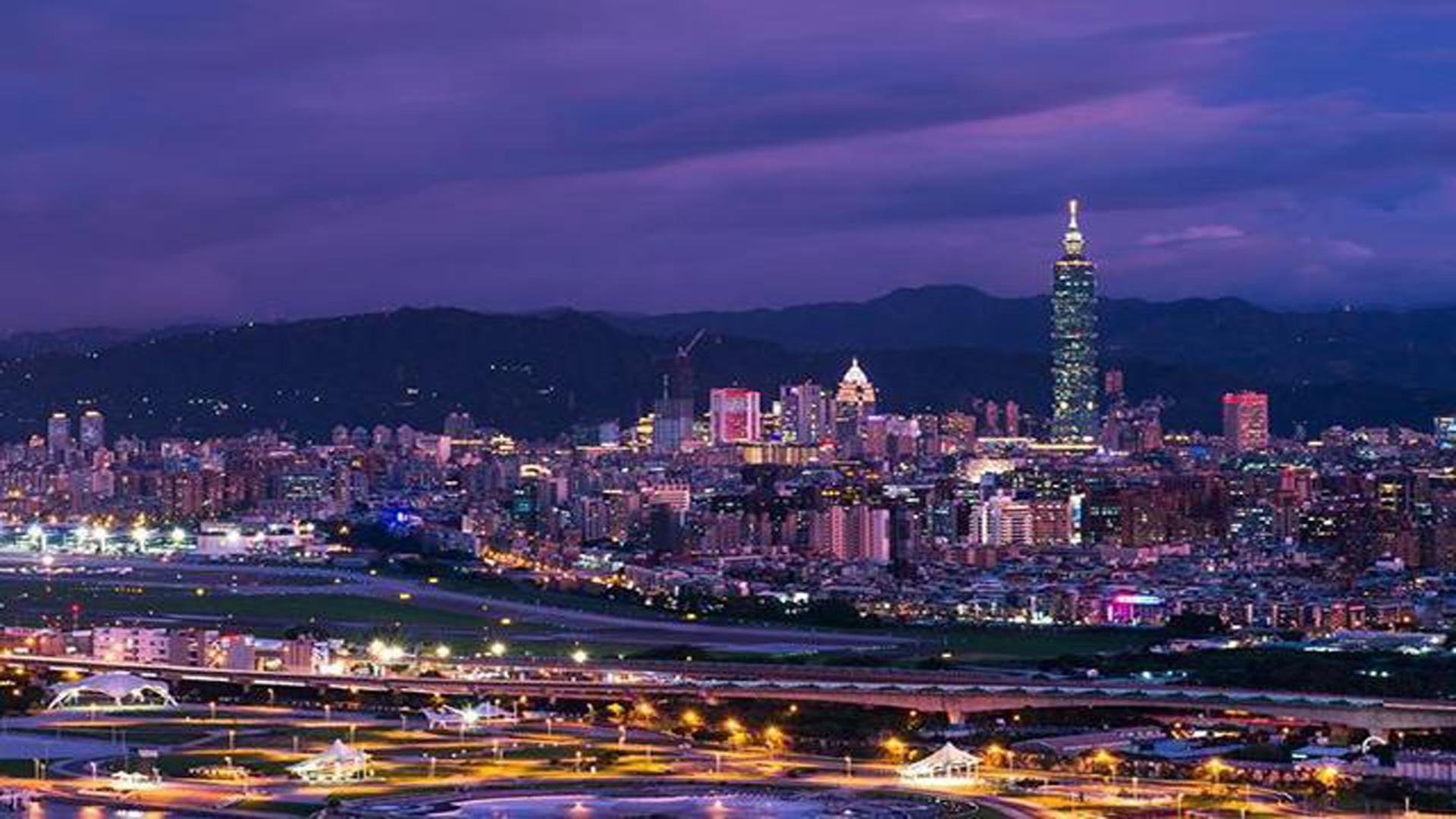 """台湾离不开大陆市场,民进党""""两岸脱钩""""注定失败图片"""