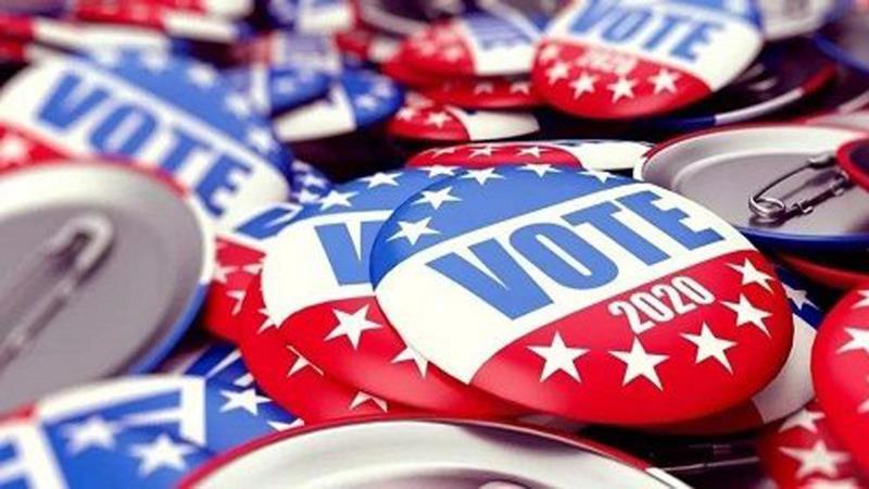 """美国大选是转机?民进党是否会检讨""""联美抗中""""路线图片"""