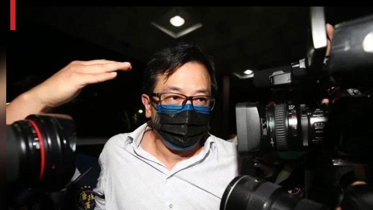 别光盯着军购,民进党在这个地方惨赔近千亿,关系千万台湾劳工图片