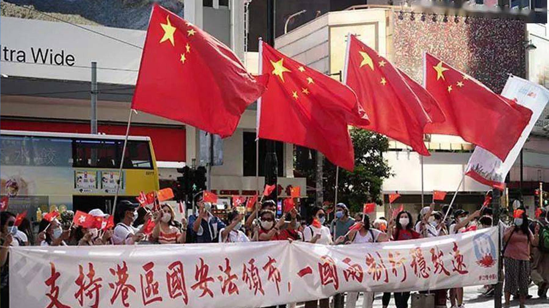 獨裁的民進黨當局,有何資格跳出來對香港說三道四?圖片