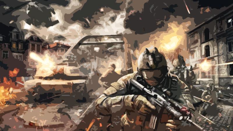"""""""台独""""就意味着战争,台海军演或擦枪走火取决于民进党挑衅程度!图片"""
