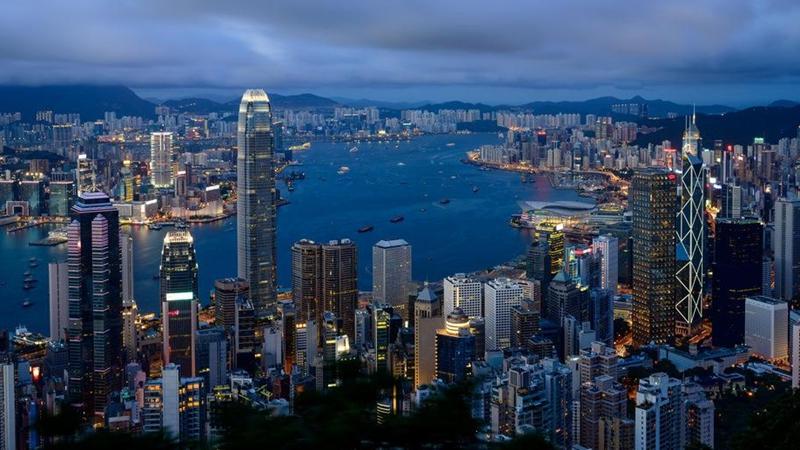 """""""愛國者""""治理下的香港,不會再有對史墨客等唯命是從的""""洋奴才""""圖片"""