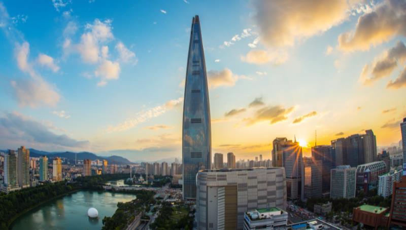 信守政治共识,坚持一中原则,中韩既是友好邻邦,别被带偏节奏!图片
