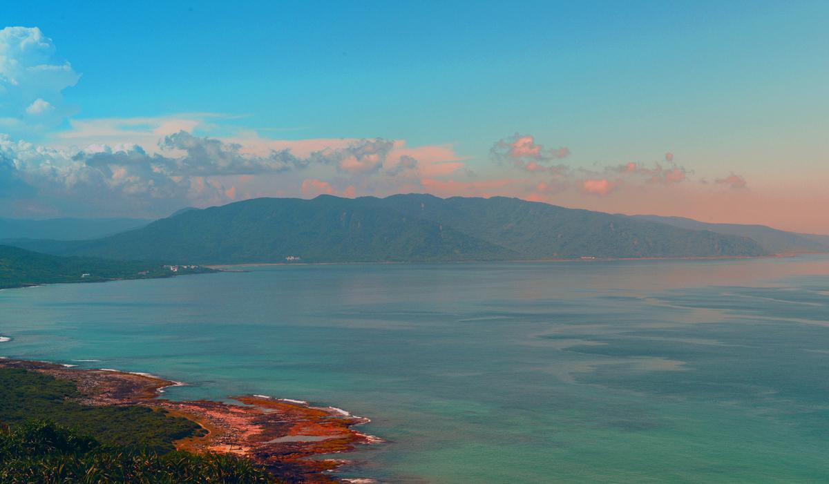 """两岸统一可""""遇""""见,大陆牢牢掌握台湾问题主动权图片"""
