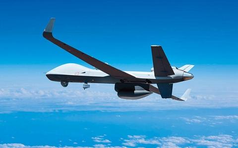 总计118亿美元 台湾变美对外军售最大客户