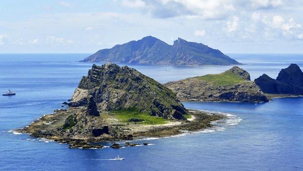 日媒稱美日峰會將討論維護臺灣海峽穩定臺軍證實向美增購導彈圖片