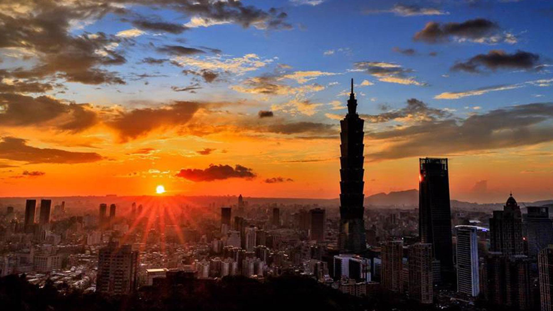 """将应对""""台湾出现不测""""?菅义伟发狂言 朱立伦与连胜文结盟?图片"""