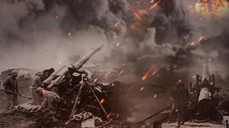 《两岸头条》重磅评论:从民族大义高度认识炮击金门的历史意义图片