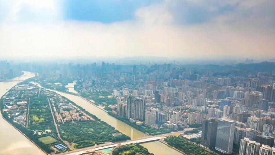 《两岸头条》广州台青乐创、乐学、乐游的故事图片