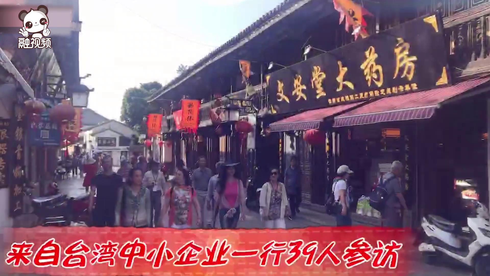 台湾中小企业参访团参访云南建水朱家花园图片