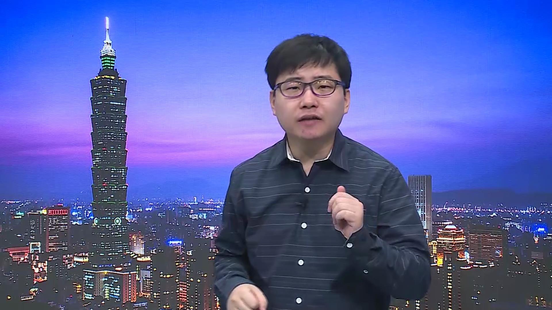 民调狠甩蔡英文32%,越被抹黑声望越高,韩国瑜为何这么大魅力?图片