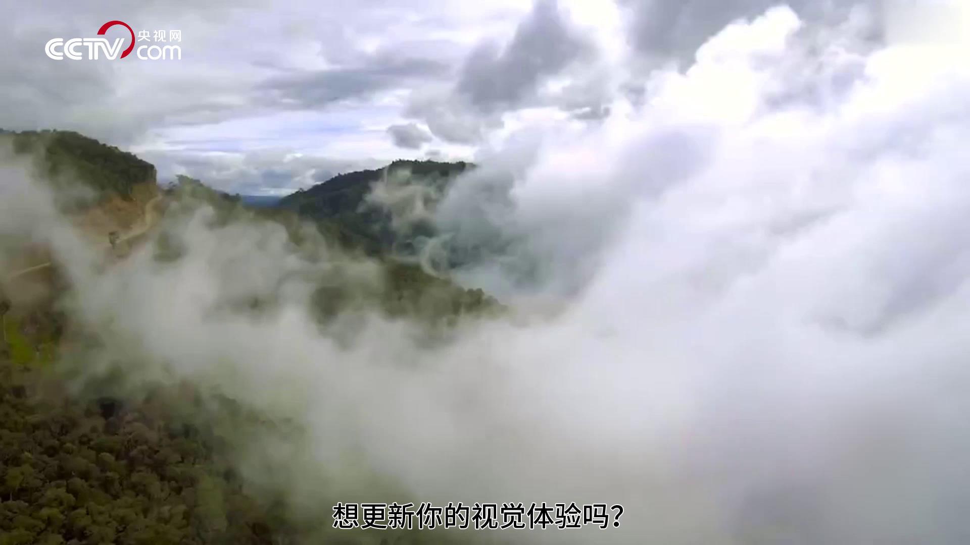 一分钟速览习主席的到访地——巴布亚新几内亚图片