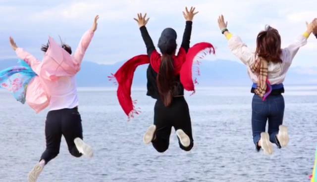 台湾旅人的新疆印象 天地大美图片