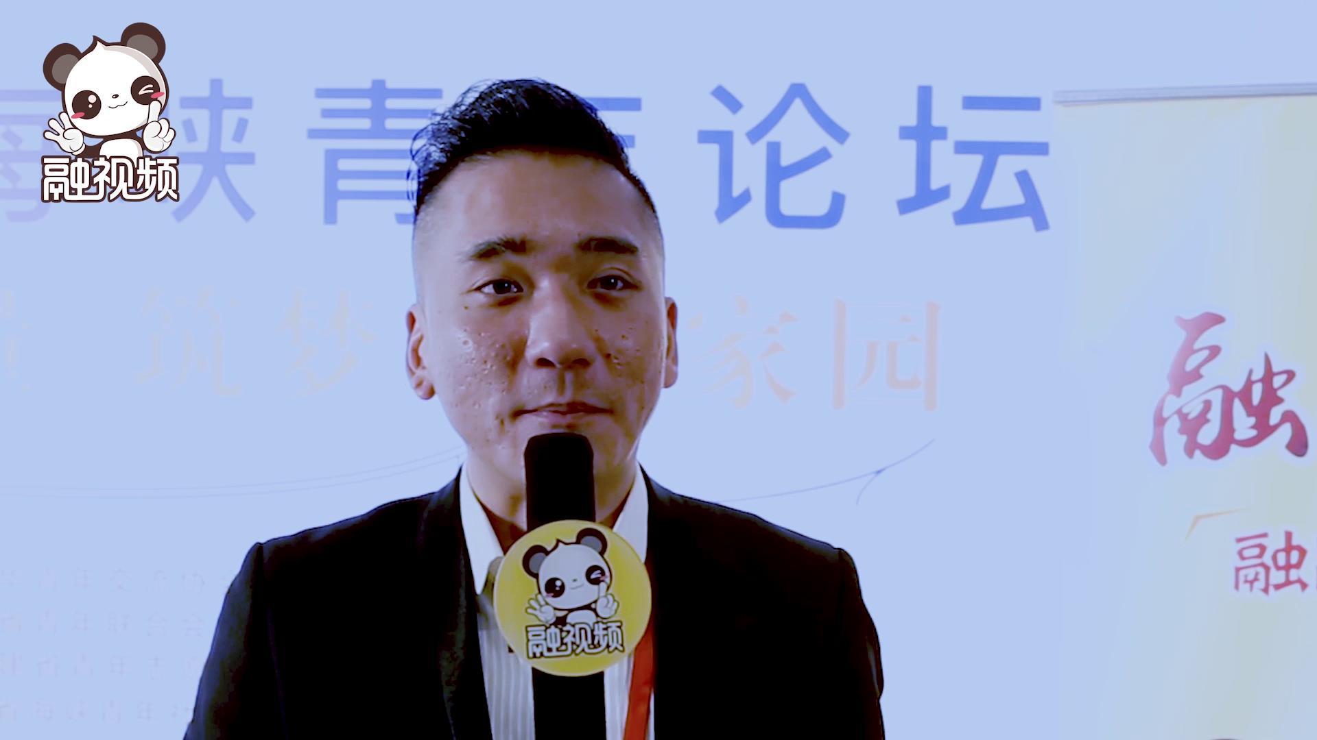 北京七爺清湯腩創始人蘇奕嘉,因為在大陸創業失敗后睡過沙發,被朋友笑稱是創業屆……