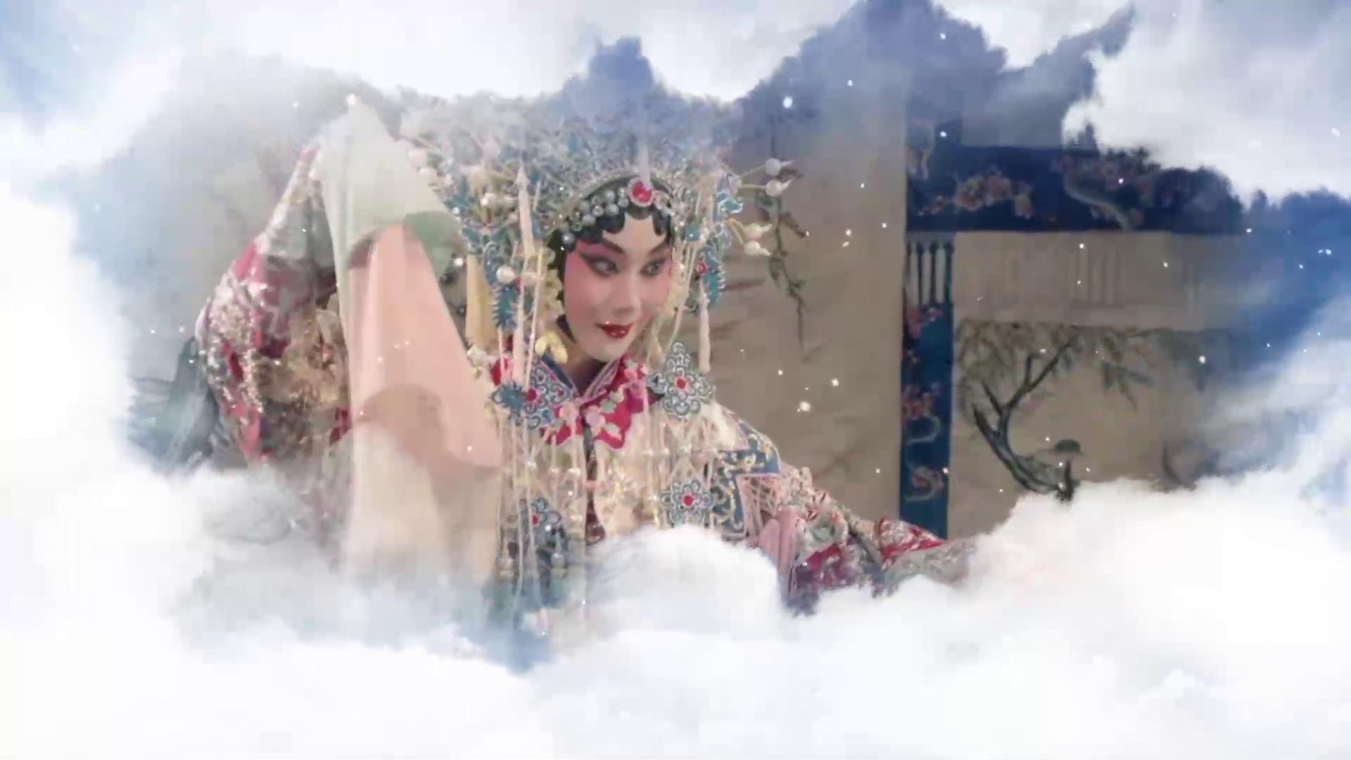 """【中国那些事儿】 又获殊荣!世界遗产保护进入""""中国时间""""图片"""