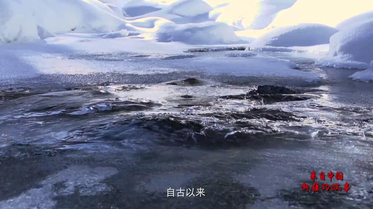 來自中國新疆的故事——守護天山圖片