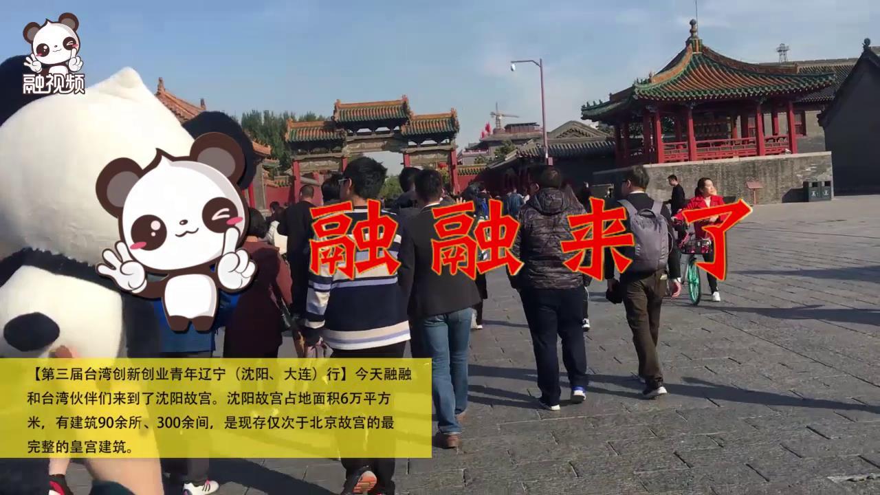 第三届台湾创新创业青年辽宁(沈阳、大连)行图片