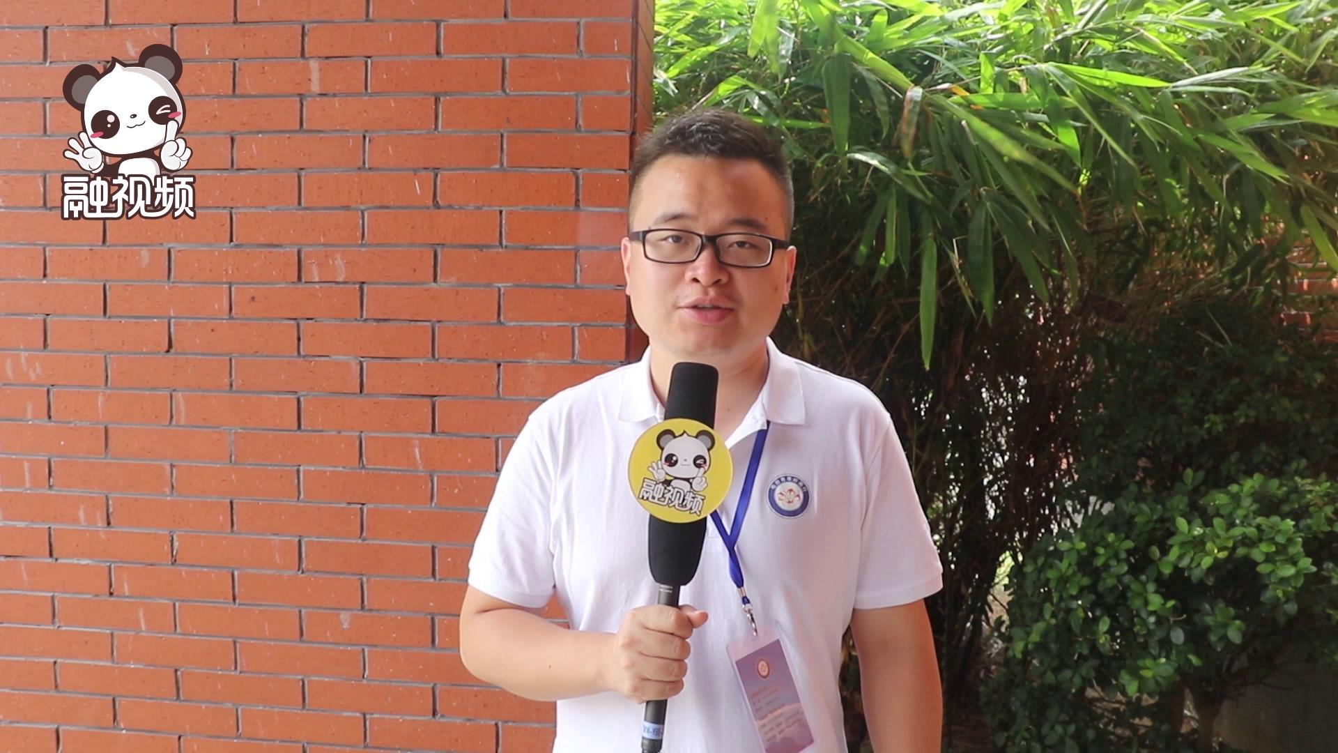 廣州中醫藥大學團委老師談活動感受圖片