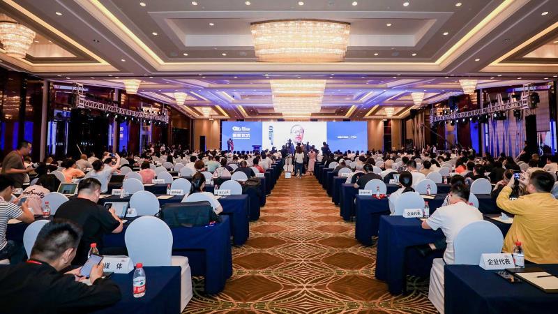 第三届中华设计奖颁奖仪式在宁波圆满举办图片