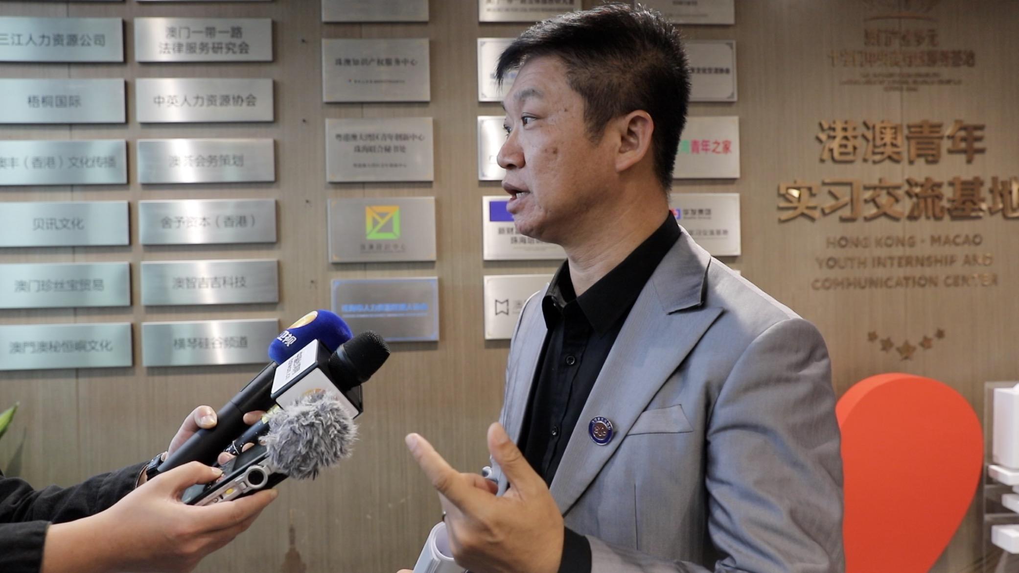 奋斗在湾区:台青在大陆有多大机会?年薪45w不是梦!图片