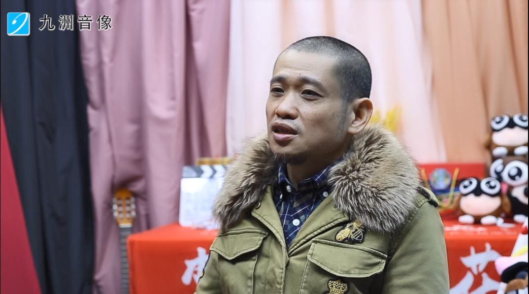 紅薏米文化(武漢)有限公司導演薛穎穜圖片