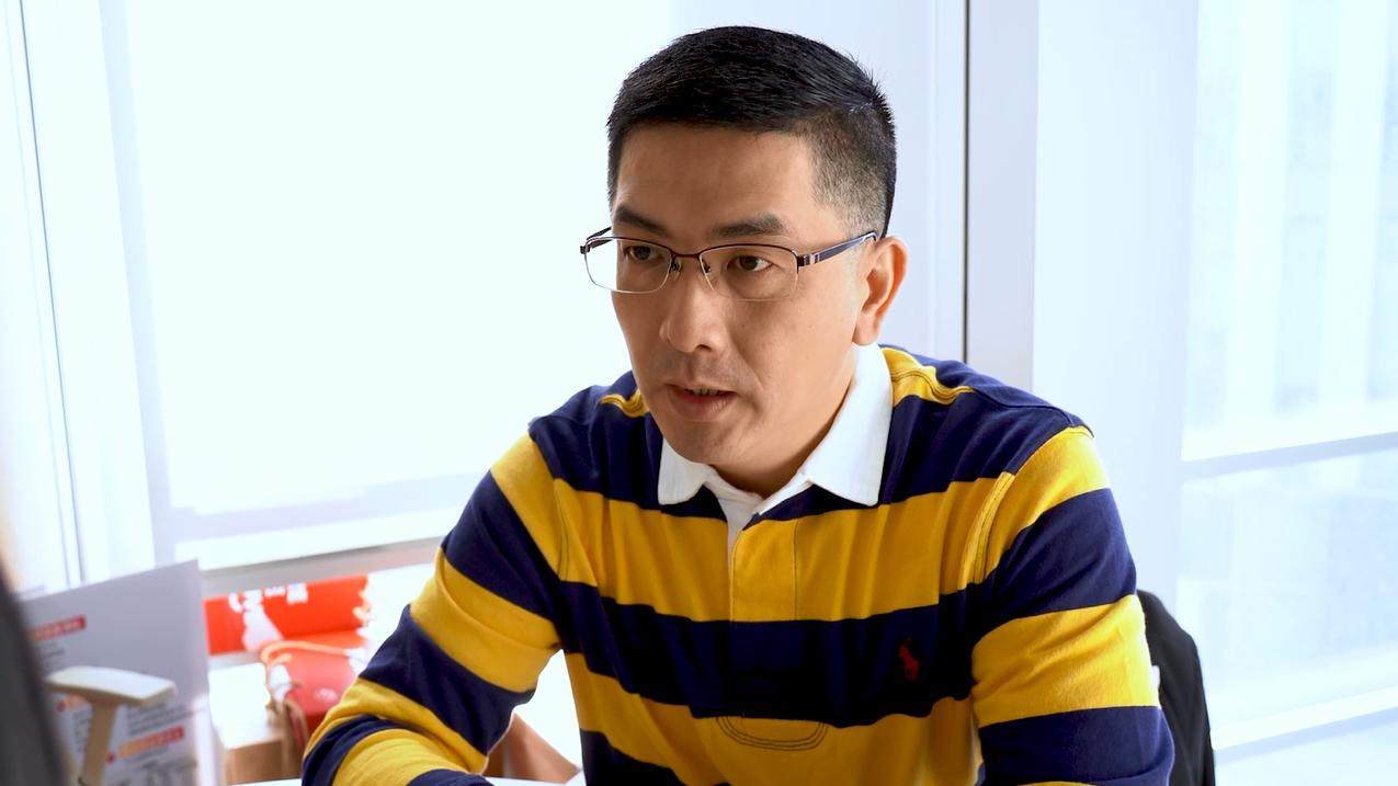 郭伍芳:做有人情味的保险从业者图片