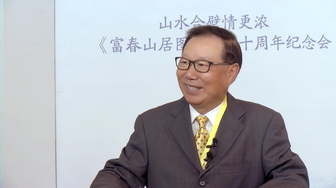 王在希:中华电子游戏app下载是联结电子游戏平台注册送分最重要纽带,电子游戏平台注册送分终会实现统一图片