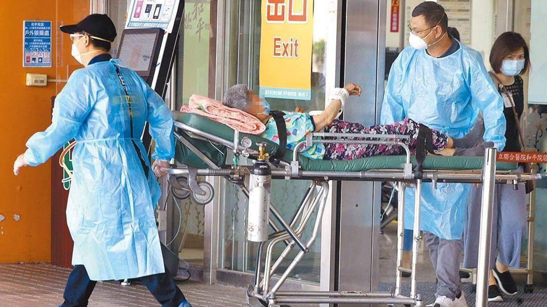 岛内今日新增25例新冠肺炎确诊病例