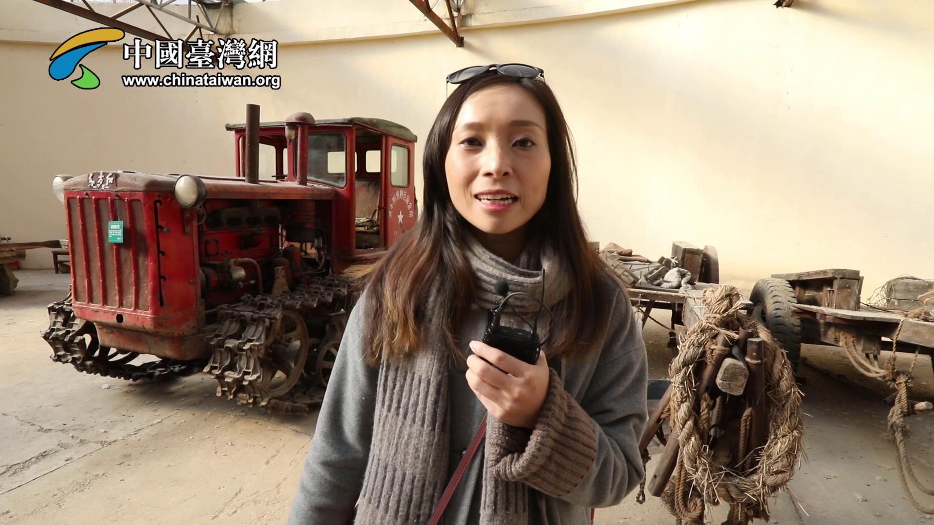 """【黑龙江篇】台湾媒体走进黑龙江 探访传说中的""""首富村""""图片"""