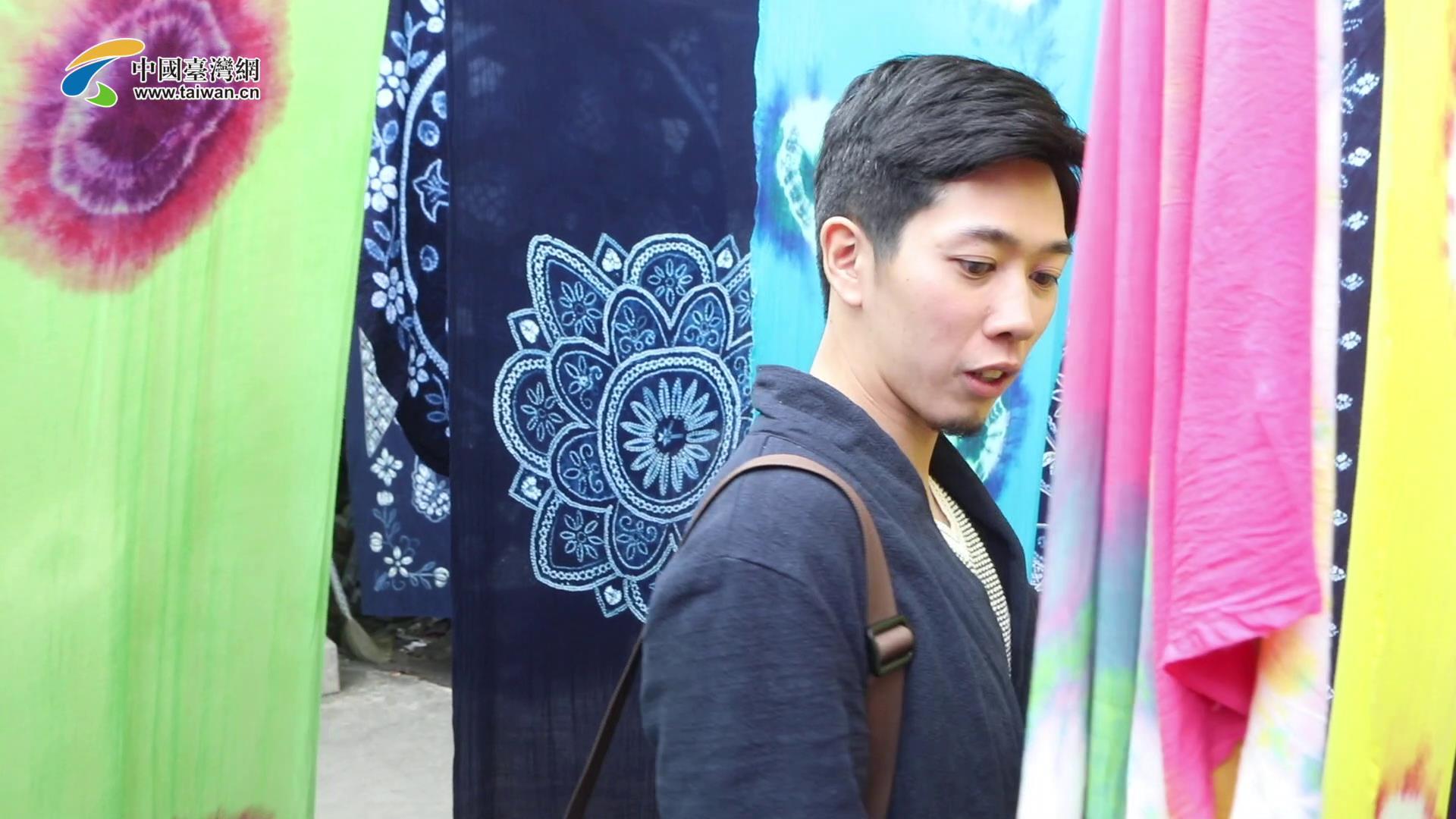 【云南篇】台湾小伙伴探访白族国家非物质文化遗产图片