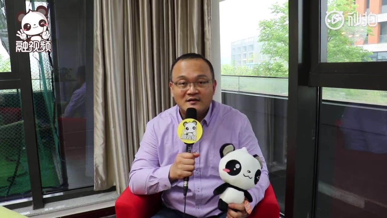 台商纵横高尔夫球管理(南京)有限公司总经理韩鸣国分享南京创业经验图片